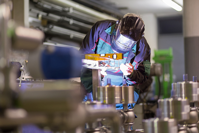 Metallbau Schlosserei Braunschweig Reparaturen Handwerker Arbeiter